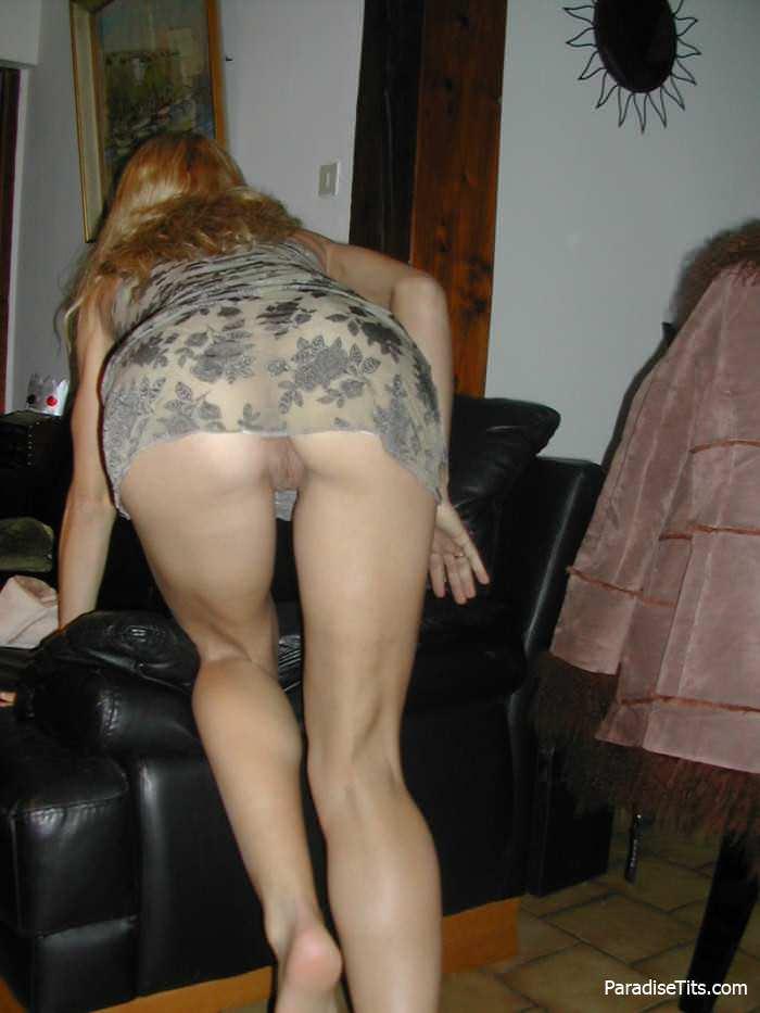 Фото у жены под юбкой 63506 фотография