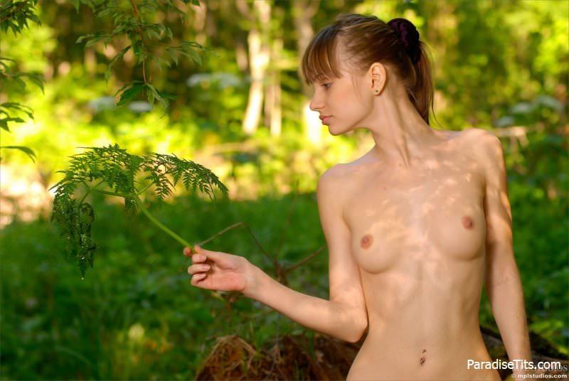 Ardent Auburn All Naked Nympho Is Good