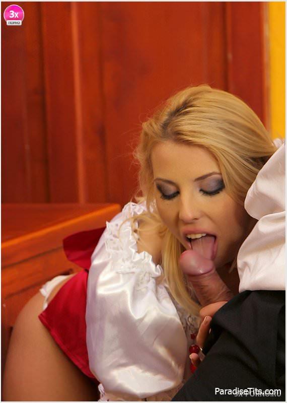 фото блондинок проституток