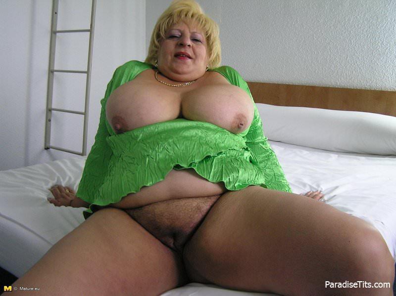 взрослая толстая блондинка в порно