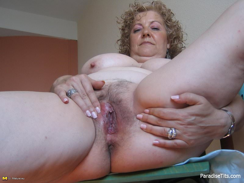 фото порно писек пожилых