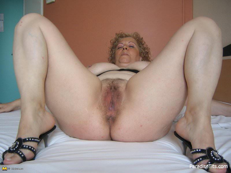 фото порно старые попки женщин