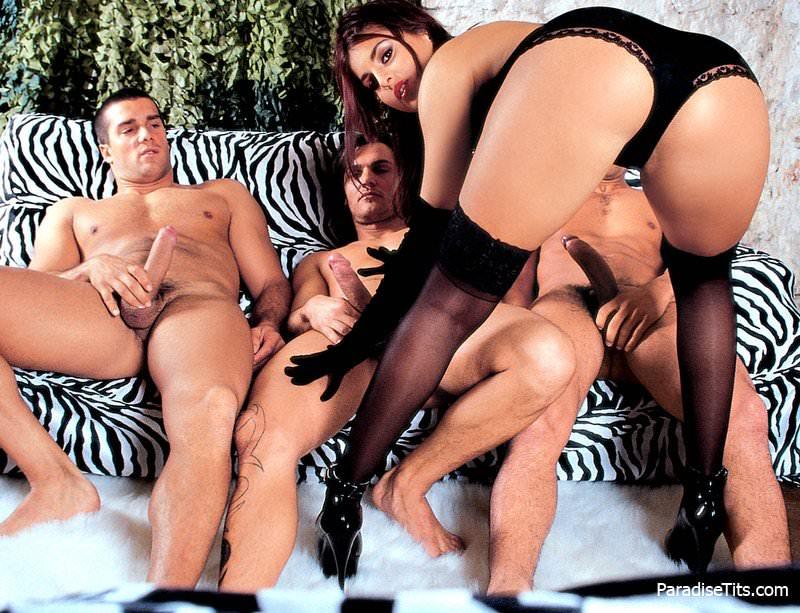 фото секс банда девушек