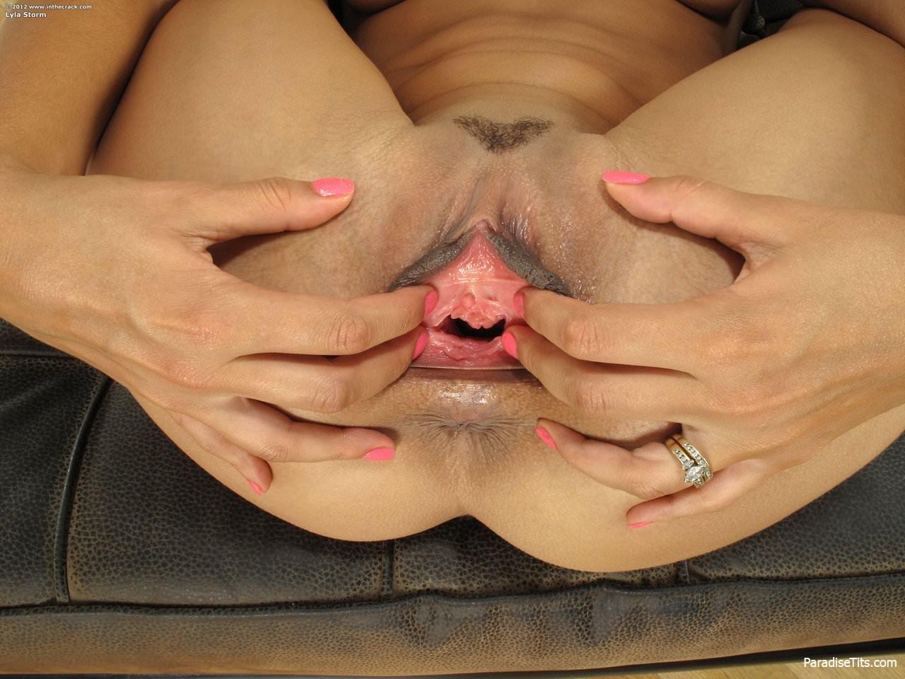 лисьей пизда фото проститутки крупным планом незагорелым