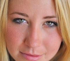 Самые красивые порно фото с участием прелестной молодой блондинки