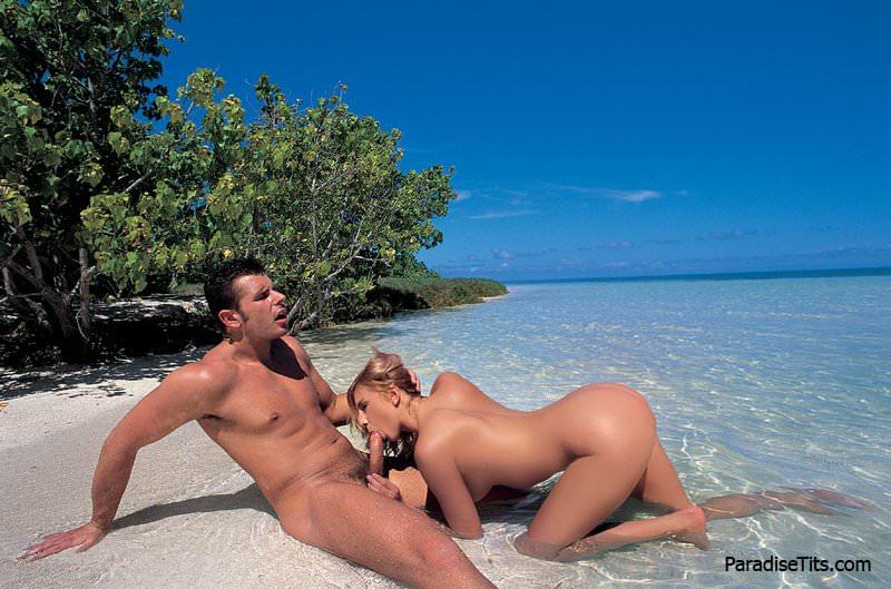 Остров секс фото