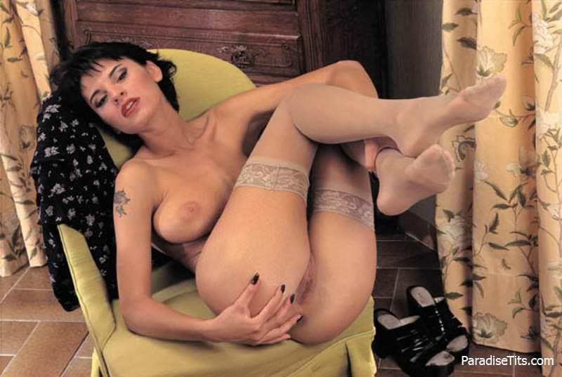 развратная соседка порно фото