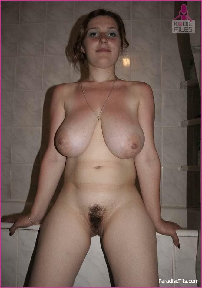 Соблазнительная подборка порно фото девушек с большими сиськами