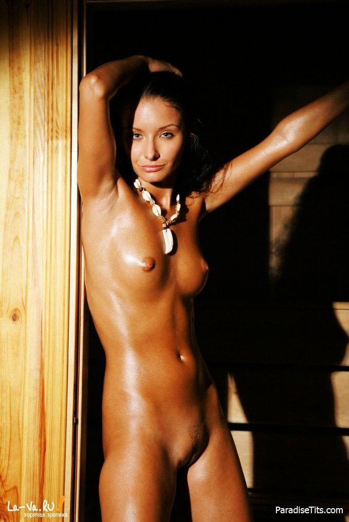 богиня русское порно