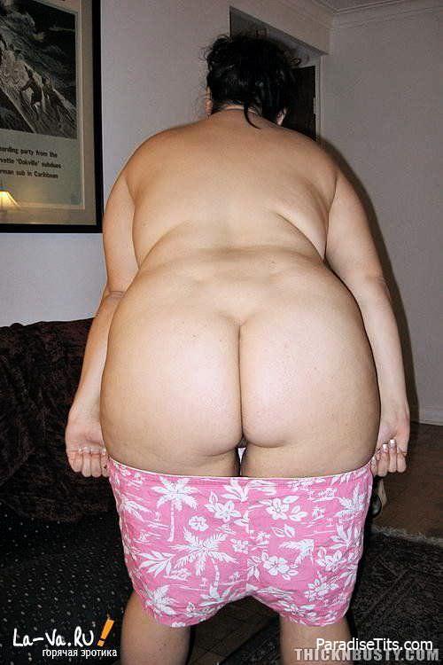 Пышная и соблазнительная толстуха показала свои восхитительное тело на порно фото